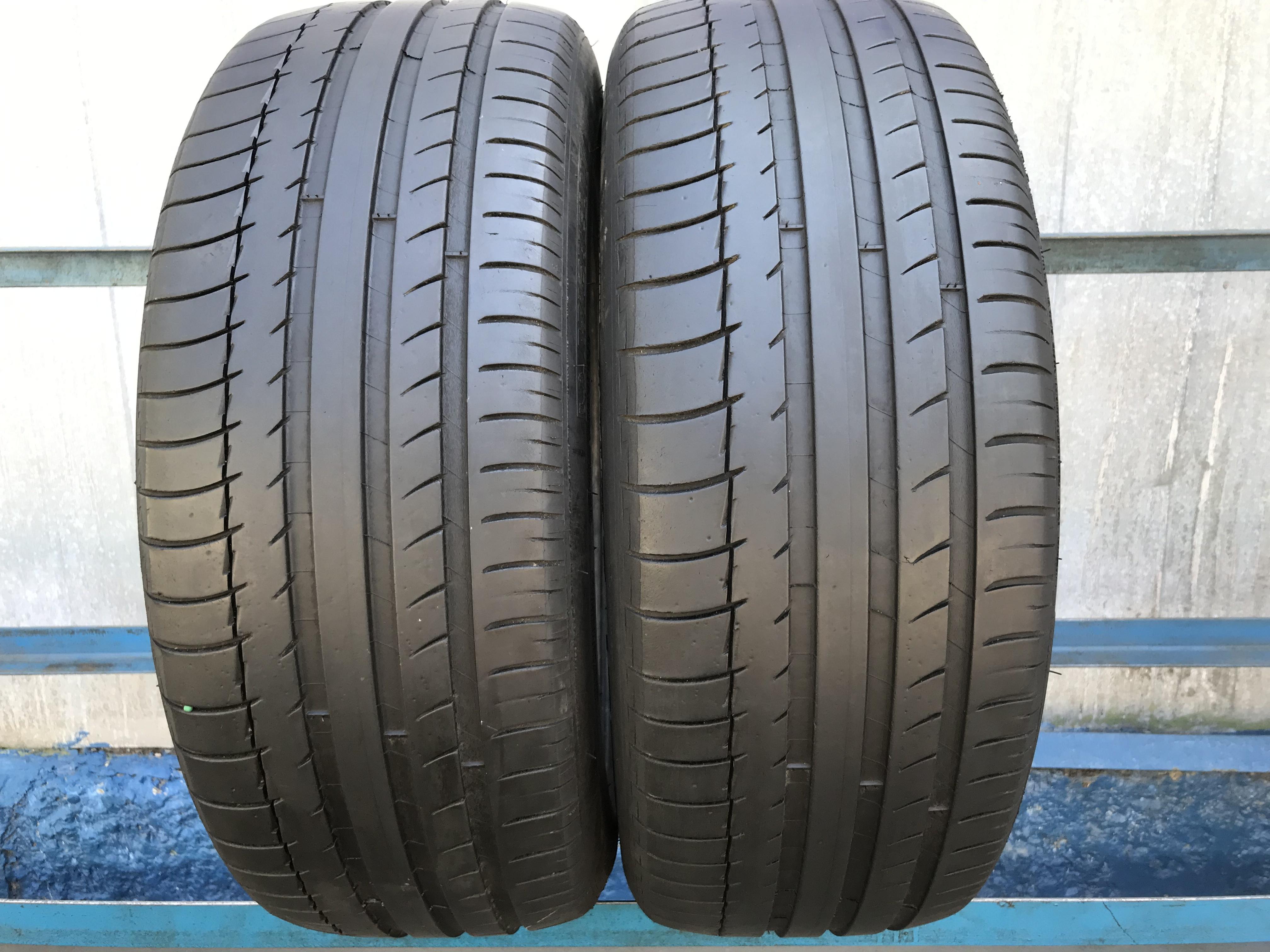 275 45 19 Michelin Latitude Sport w