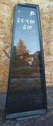 Форточка двери Lexus GX460 задней левой  68124-60380