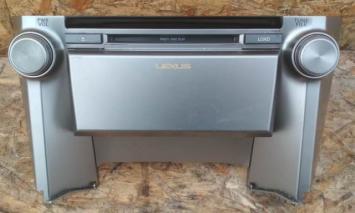 Магнитола Lexus GX460 Америка 86120-60F50