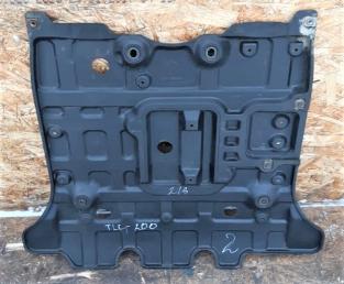 Защита двигателя Toyota Land Cruiser 200 вторая часть 51420-60070
