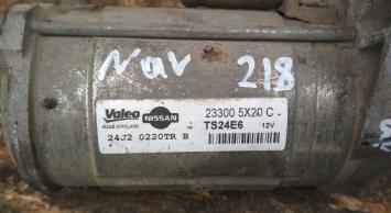 Стартер Nissan Pathfinder 10-14гг. V9X 3.0D 23300-5X20C