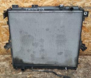 Радиатор охлаждения Nissan Pathfinder R51 V9X 21460-5X20A
