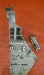 Кронштейн компрессора кондиционера Nissan Navara YD25DDTi
