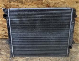Радиатор охлаждения Land Cruiser Prado 120 1KD-FTV 16400-30150