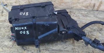 Блок предохранителей Toyota Hi-Lux 05-11гг. 82741-0K010