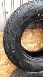 Шины Bridgestone Blizzak R16 265/65