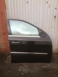 Дверь передняя правая  в сборе Mercedes X164 GL