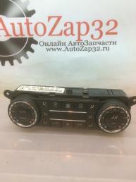 Блок управления климат контролем Mercedes X164 GL  А2519063700 А2519063700