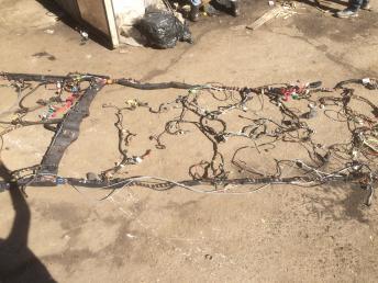 Проводка салона Mercedes X164 GL  А1645460364 А1645460364