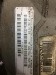Редуктор переднего моста Mercedes X164 GL  А1643302202 А1643302202