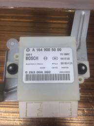 Блок управления парктрониками Mercedes X164 GL  А1649005000 А1649005000
