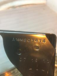 Кронштейн Mercedes X164 GL  А1646801414 А1646801414