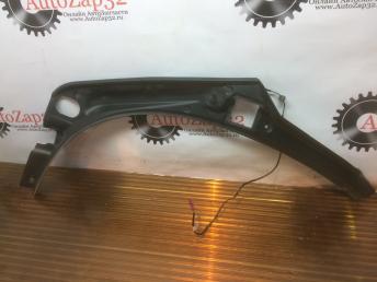 Накладка багажного отделения Mercedes X164 GL А1646930433 А1646930433