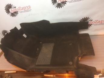 Ковер салона Mercedes X164 GL  А1646803140 А1646803140