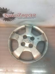 Колпак стального диска Hyundai Accent ТаГАЗ