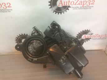 Корпус печки задняя  Mercedes X164 GL  A1648300003