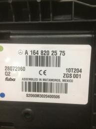 Антенна Mercedes X164 GL А1648202575 А1648202575