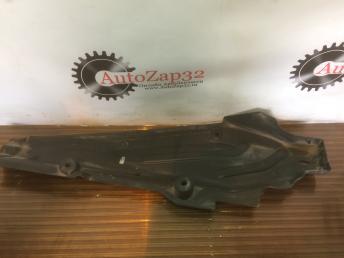 Защита днища Mercedes X164 GL  А1646102308 А1646102308