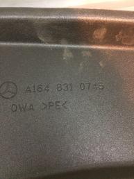 Автозапчасти Mercedes X164 GL  А1648310745 А1648310745