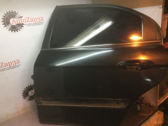 Дверь задняя левая в сборе Hyundai Sonata 5