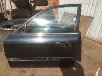 Дверь передняя левая в сборе Hyundai Sonata 5