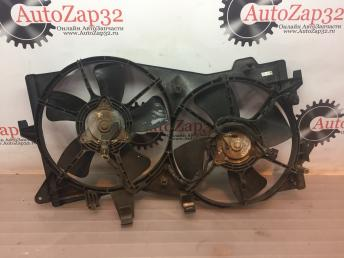 Диффузор вентилятора радиатора Mazda MPV