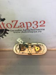 Блок управления печкой задней Mazda MPV