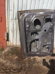 Дверь передняя правая Mazda MPV