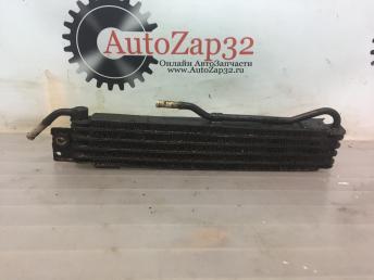Радиатор коробка АКПП Mazda MPV