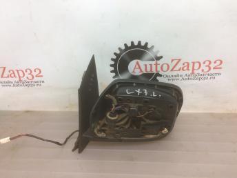 Зеркало левое Mazda CX 7