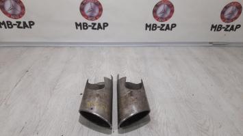 Насадка глушителя Mercedes W219 2194900827