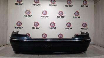 Бампер задний Mercedes W211 Япония 2118800540