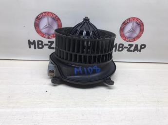 Моторчик печки Mercedes W219 2118300908