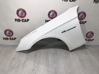 Крыло переднее левое Mercedes W219 2198800718
