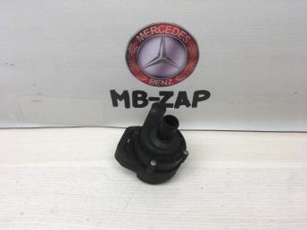 Дополнительная помпа Mercedes W211 2118302596