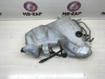 Бачок омывателя Mercedes W211 2118603860