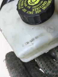 Вакуумный усилитель тормозов Mercedes W211 2114300630