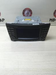 Command Mercedes W211 2118203297