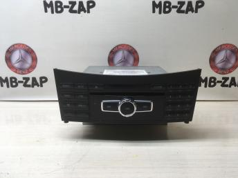 Command Mercedes W212 1669022704