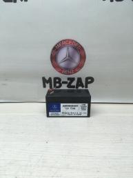 Дополнительный аккумулятор Mercedes W164 000000004039
