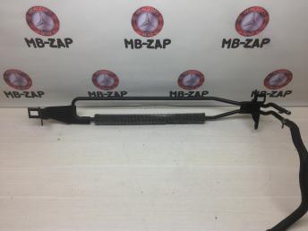 Радиатор охлаждения гидроусилителя Mercedes W211 2114662224