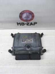 Блок управления двигателем Mercedes M272 2721535579