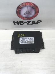 Блок управления парктрониками Mercedes W164 1645450216