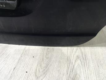 Крышка багажника Mercedes W164 1647400105