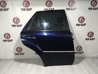Дверь задняя правая Mercedes W164 1647300805