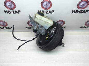 Вакуумный усилитель Mercedes W164 1644300202