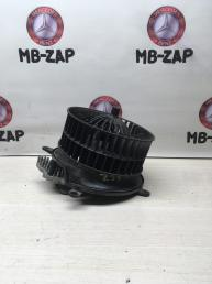 Моторчик печки с резистором Mercedes W210 E 2108206210