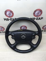 Руль Mercedes W211 2108206210