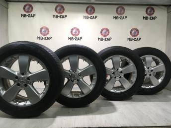 Литые Диски Mercedes R18 1644010302