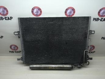 Радиатор кондиционера Mercedes W211 2115001154